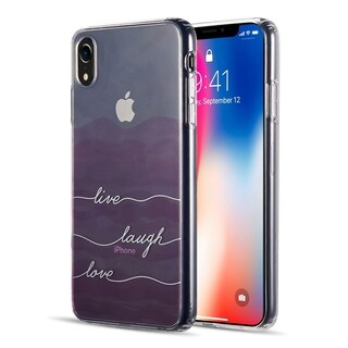 Iphone XS Max The Water Color Imd Tpu Case