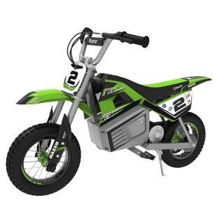 Dirt Rocket SX350 McGrath - Green