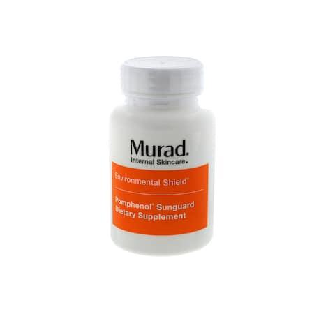 Murad Pomphenol Sunguard Supplements (60 Tablets)