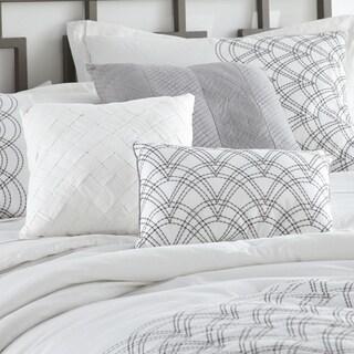 Porch & Den Graf Glam 3-piece Cotton Decorative Pillow Set