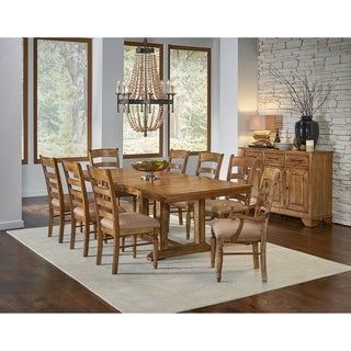 Simply Solid Deschutes Solid Wood 7-piece Dining Collection