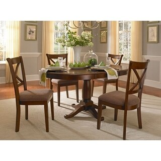 Simply Solid Circa Solid Wood 7-piece Dining Collection