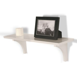 Link to InPlace 23-inch White Shelf Kit Similar Items in Accent Pieces