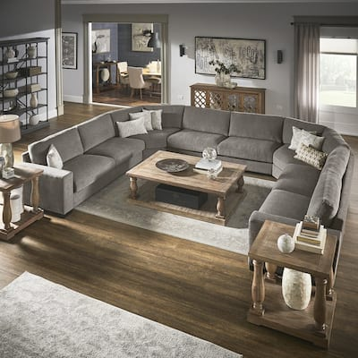 Rustic Sectional Sofas Online At