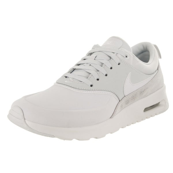 Nike Air Max Thea Running Shoes Reviewed