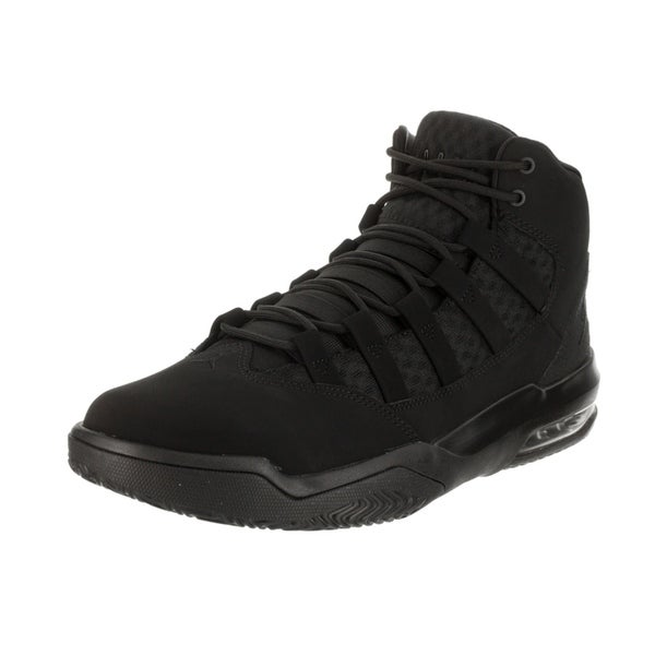 c6a25104a6b815 ... Men s Athletic Shoes. Nike Jordan Men  x27 s Jordan Max Aura Basketball  Shoe