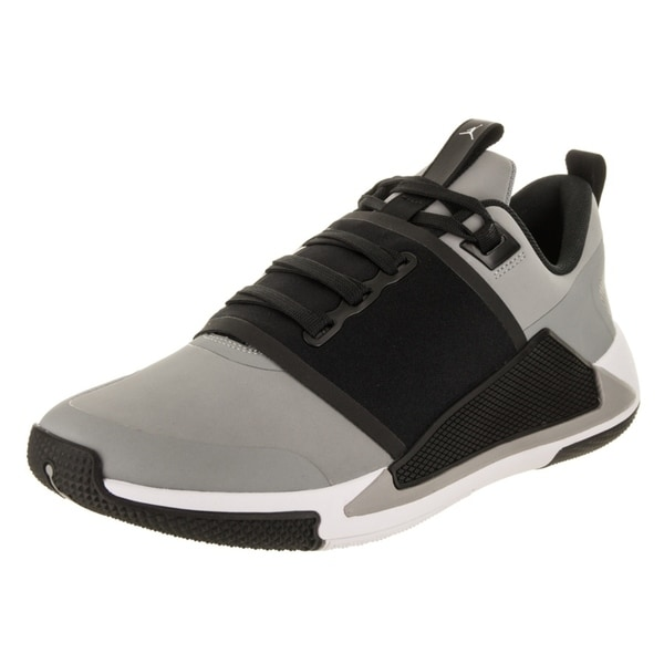 7fd0e9456f5 Shop Nike Jordan Men s Jordan Delta Speed TR Training Shoe - Free ...