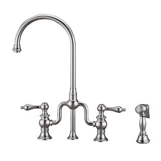 Twisthaus Plus - Stainless Steel Finish (As Is Item)
