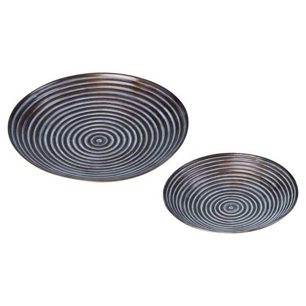 Swirl Bowls, Set Of 2