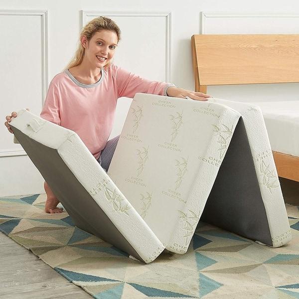 Folding Futon Mattress