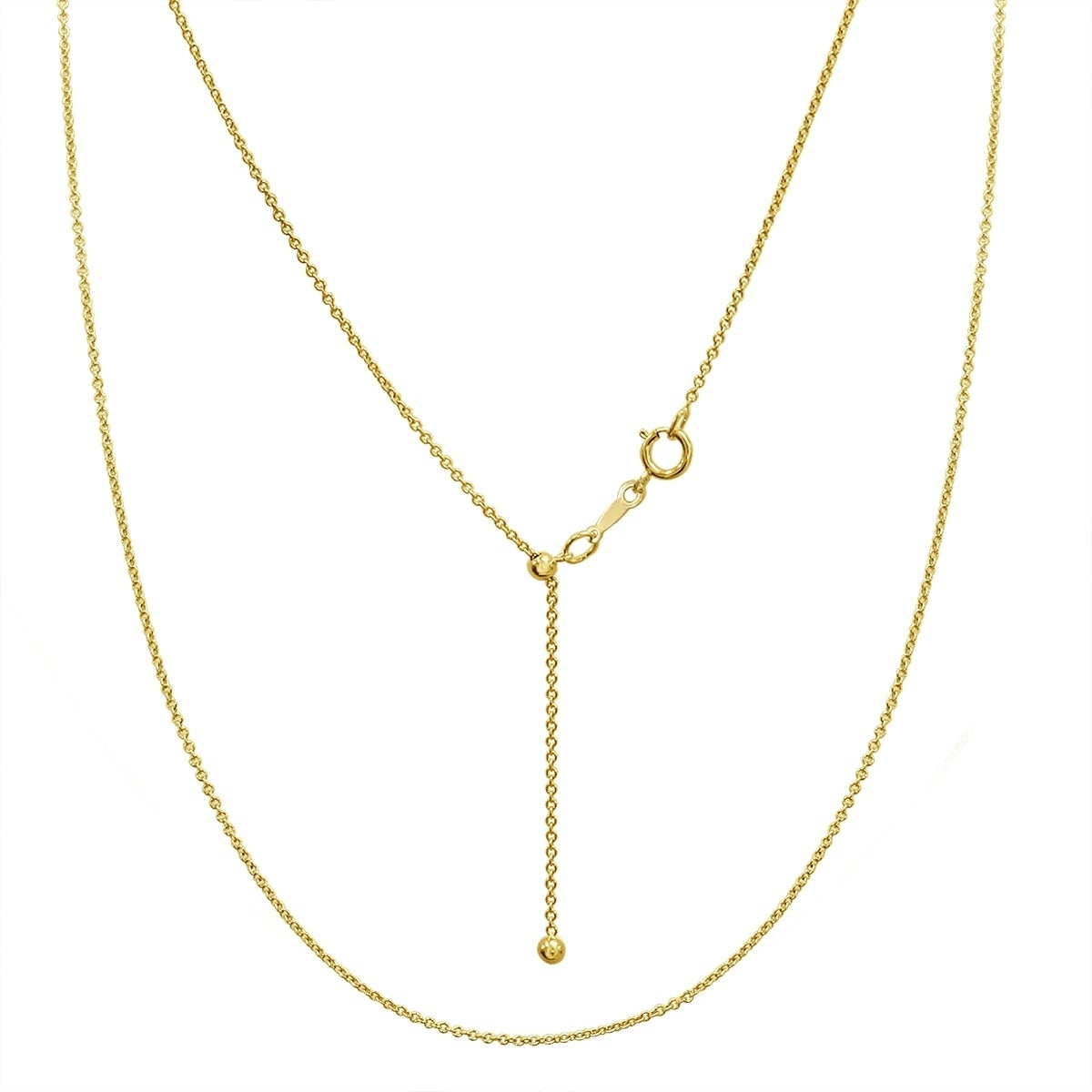 DiamondJewelryNY 14kt Gold Filled 5-Way//Special Needs Pendant