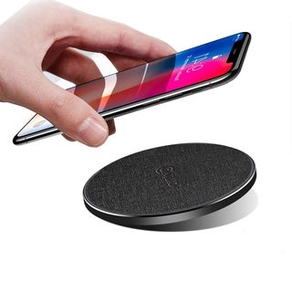 Contixo W4 Fast Wireless Charger