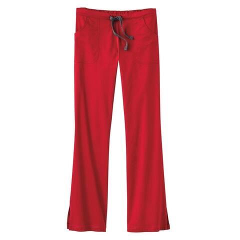 BIO Stretch Patch Pocket Pant Everyday Scrub Pant