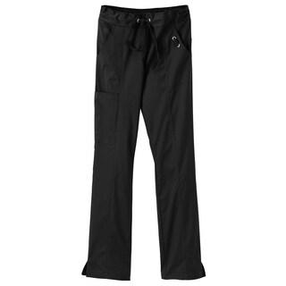 BIO Stretch Ladies Grommet Scrub Pant