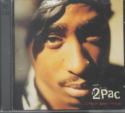 Shakur, Tupac-Greatest Hits