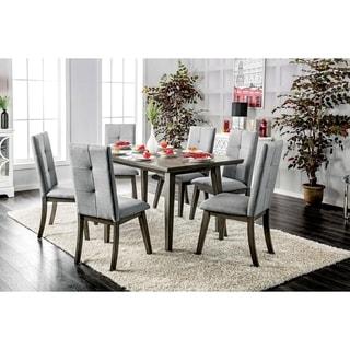 Carson Carrington Breisgau 7-piece Dining Table Set