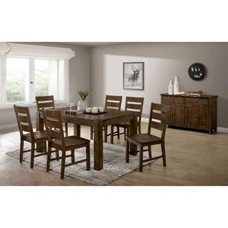 Carbon Loft Lawless 7-piece Dining Table Set