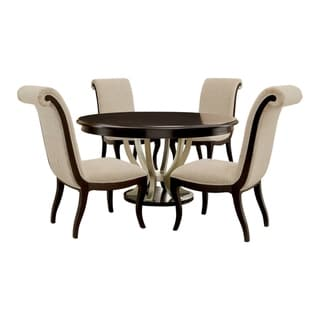 Copper Grove Yablanitsa 5-piece Dining Table Set