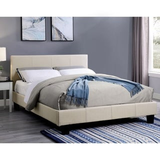 Copper Grove Varazdin Contemporary Platform Bed