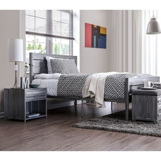 Attrayant Buy Full Size Metal Bedroom Sets Online At Overstock | Our ...