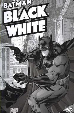 Batman: Black & White 1 (Paperback)