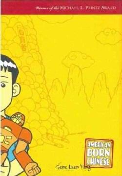 American Born Chinese (Hardcover)