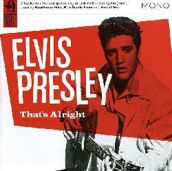 Elvis Presley - That's Alright - Thumbnail 1