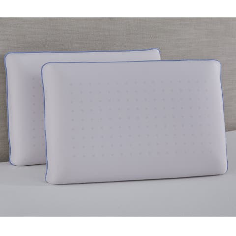 Slumber Solutions Zero Gravity Memory Foam Pillow