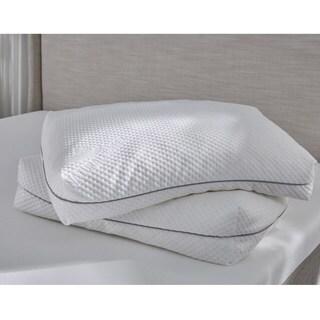 Slumber Solutions Latex Cluster Pillow