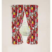 "Disney/Pixar The Incredibles 2 Super Family 63"" Drapes"