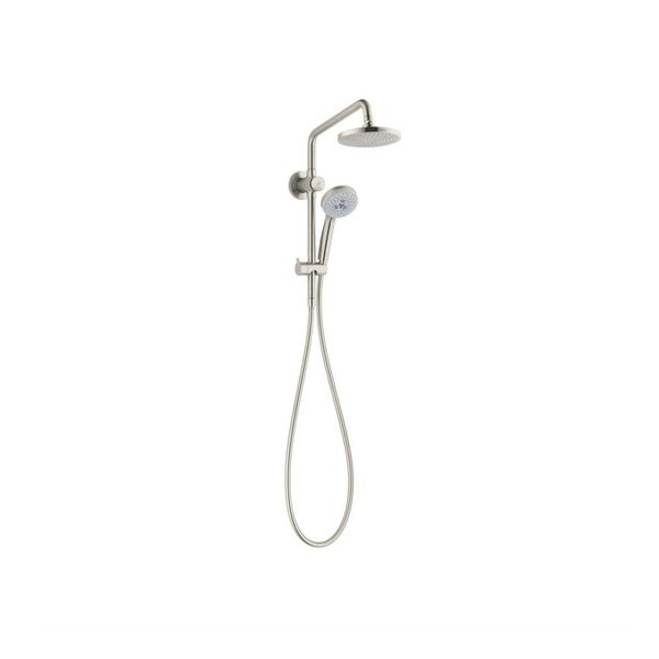 Hansgrohe Croma SAM Set Plus 160, 2.0 GPM Brushed Nickel