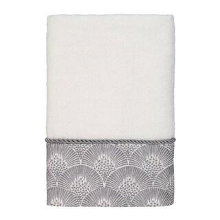 Deco Shell Hand Towel