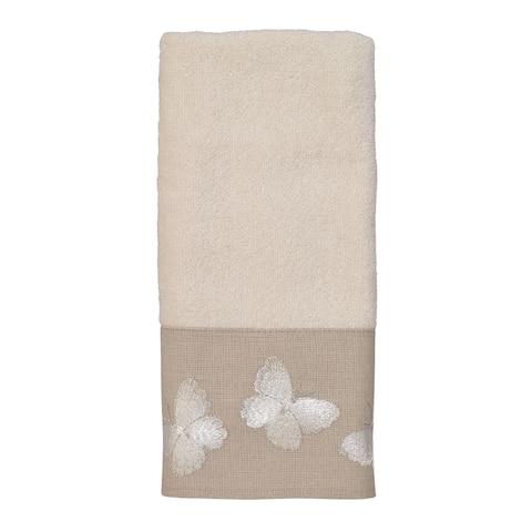 Yara Fingertip Towel