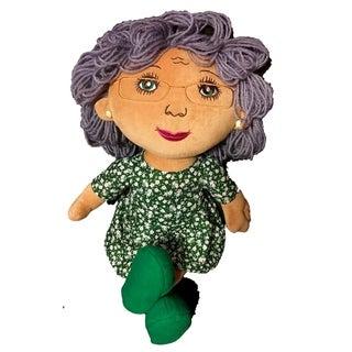 Grandmas2Share Talking Doll