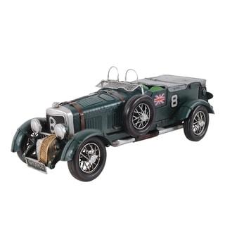 1930 Blower 4.5L LeMans Car Model - N/A