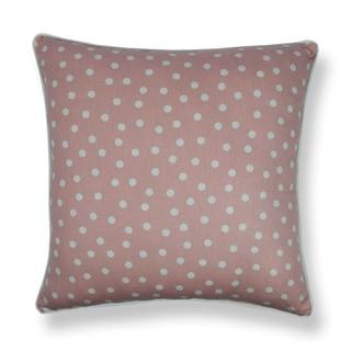 Sherry Kline Clementine Pink 20-inch Decorative Throw Pillow