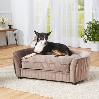Enchanted Home Pet Tucker Pet Sofa