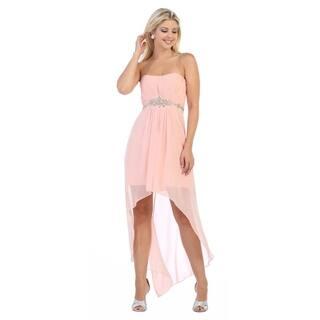 d0f0c25da84 High-low Dresses