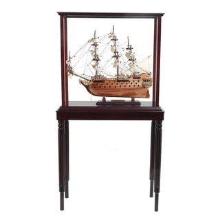 San Felipe Small with Display Case