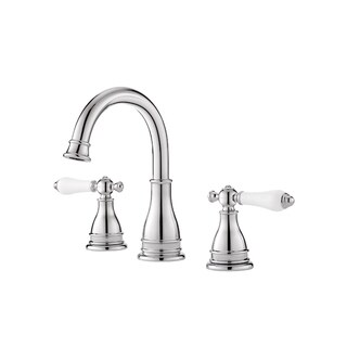 Pfister Sonterra Widespread Bath Faucet Polished Chrome