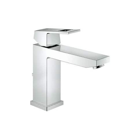 Grohe Eurocube Single-lever basin mixer 1/2 M-Size Chrome