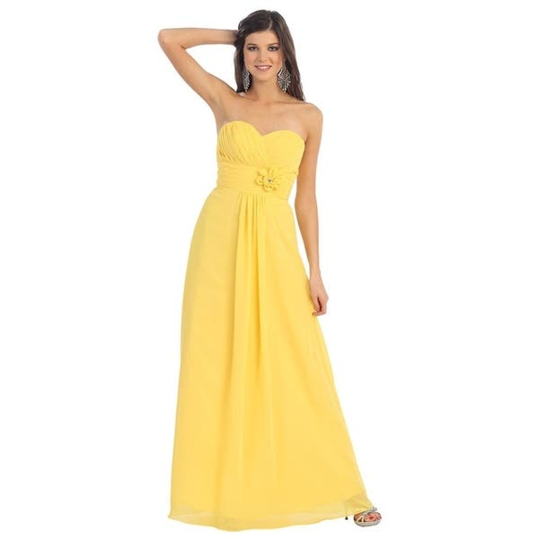 Shop Simple Sweetheart Pageant Dress & Plus size - Free Shipping On ...