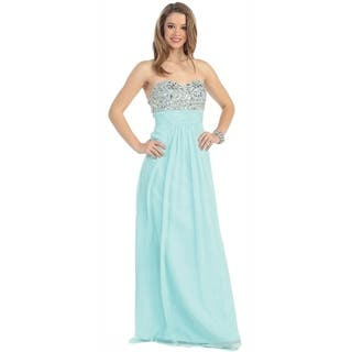 Semi Formal Party Evening Dress 7d72d8587