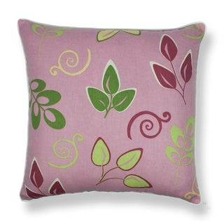Sherry Kline Pinkfield 20-inch Decorative Throw Pillow