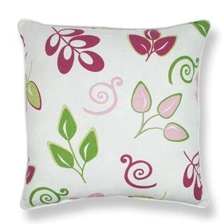 Sherry Kline Greenfield 20-inch Decorative Throw Pillow