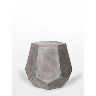 Modrest Emit Modern Concrete Stool