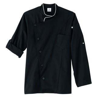 5 Star Long Sleeve Executive Chef Coat