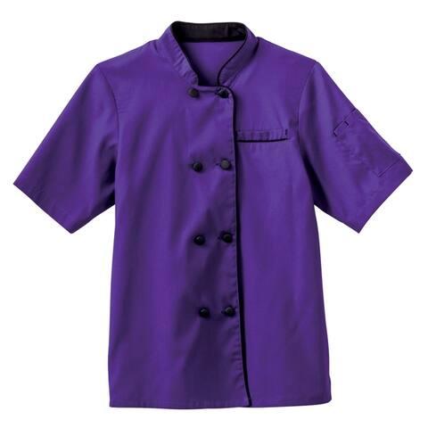 5 Star Ladies Executive Chef Coat