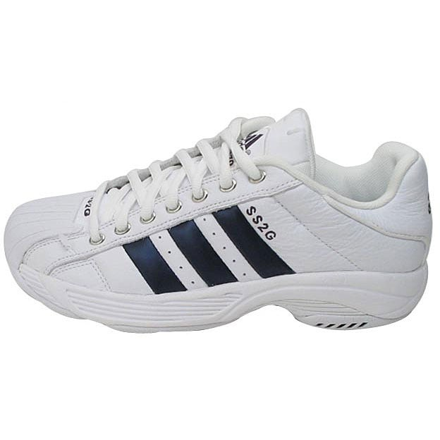 Adidas Superstar 2G Men's Basketball Shoes
