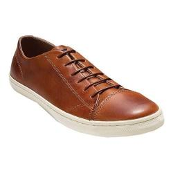 Men's Cole Haan Trafton Lux II Cap Toe Sneaker British Tan Handstain Leather (5 options available)